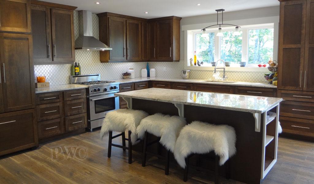 Renovations Decks And Fine Custom Cabinets In Halifax Nova Scotia